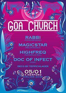 Goachurch